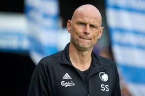Esbjerg fB vs FC Copenhagen - Danish Superliga