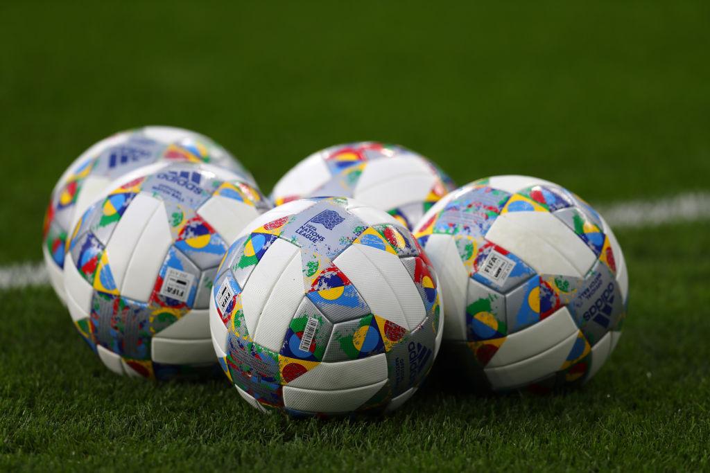 Wales v Republic of Ireland - UEFA Nations League B