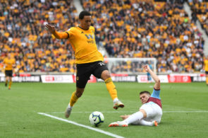 Helder Costa, Wolves