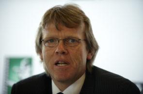 14:15 Pressemøde vedrørende dopingsag i dansk fodbold