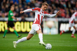 FC Midtjylland vs AaB Aalborg - Danish Alka Superliga