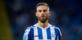 OB Odense vs FC Midtjylland - Danish Superliga