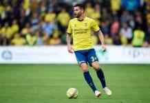 Brondby IF vs SonderjyskE - Danish Superliga