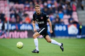 FC Midtjylland vs Hobro IK - Danish Superliga