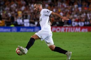 José Gaya for Valencia
