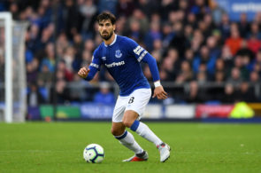 André Gomes, Everton
