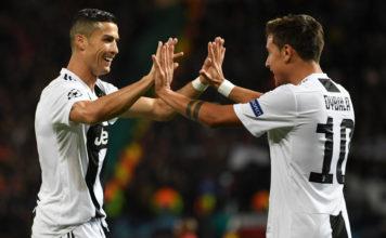 Manchester United v Juventus - UEFA Champions League Group H image