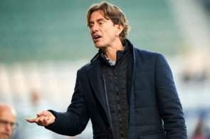 Viborg FF vs Brondby IF - Danish Alka Superliga