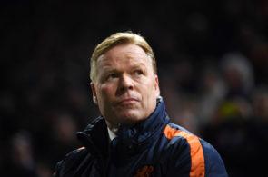 Netherlands v England - International Friendly