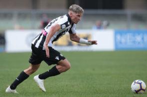 Jens Stryger Larsen, Udinese