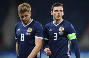 Scotland v Portugal - International Friendly