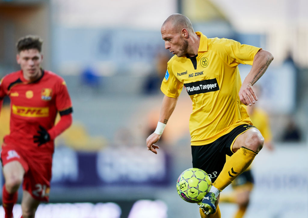 AC Horsens vs FC Nordsjalland - Danish Superliga