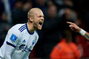 FC Copenhagen and AGF Aarhus - Danish Superliga