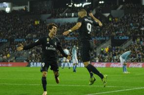 RC Celta de Vigo v Real Madrid CF - La Liga