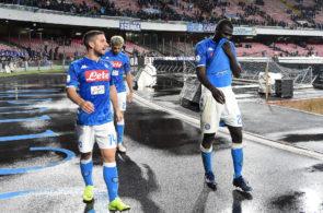 SSC Napoli v Chievo Verona - Serie A