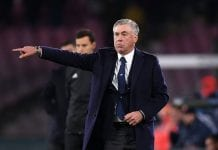 I kølvandet på onsdagens Champions League-sejr over Røde Stjerne udtaler Napolis cheftræner Carlo Ancelotti, at italienernes konkurrenter har grund til bekymring