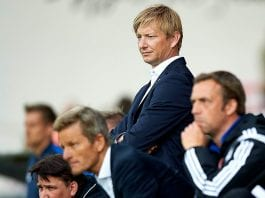 AaB Aalborg vs Esbjerg fB - Danish Alka Superliga