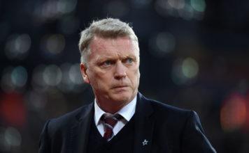 West Ham United v Stoke City - Premier League image