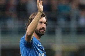 Andrea Pirlo Farewell Match