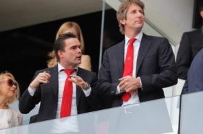 Edwin van der Sar, Ajax