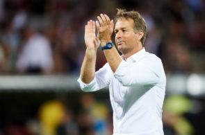 FC Nordsjalland vs AIK Stockholm - UEFA Europa League Qual
