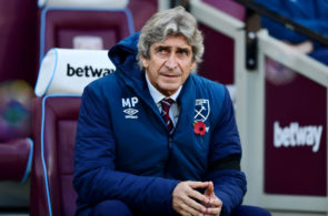West Ham United v Burnley FC - Premier League