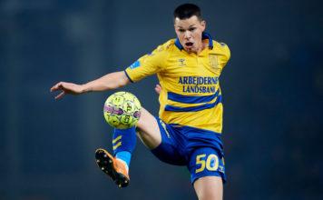 Brondby IF vs AGF Aarhus - Danish Superliga image