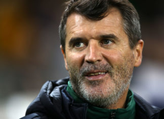 Republic of Ireland v Northern Ireland - International Friendly