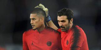 Paris Saint-Germain v Liverpool - UEFA Champions League Group C
