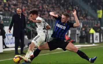 Juventus v FC Internazionale - Serie A image