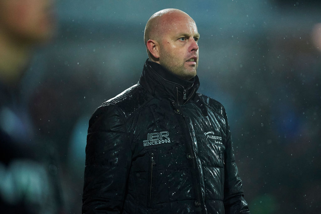 SonderjyskE v Randers FC - Danish Alka Superliga