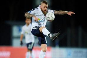 Hobro IK vs AGF Aarhus - Danish Alka Superliga