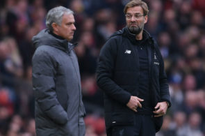 Manchester United v Liverpool - Premier League