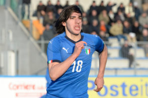 Italy v Greece - Elite Round U19