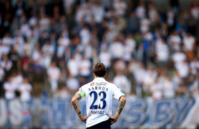 FC Midtjylland vs AGF Aarhus - Danish Superliga