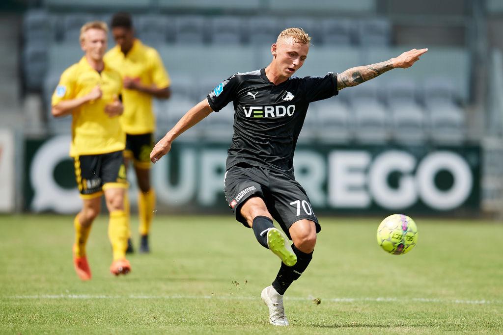 AC Horsens vs Randers FC - Danish Superliga