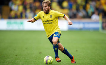 Brondby IF vs Esbjerg fB - Danish Superliga image