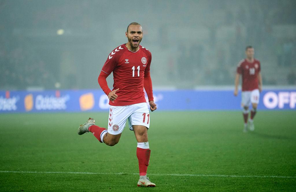 Denmark vs Austria - International Friendly