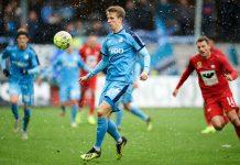 Emil Riis, Randers