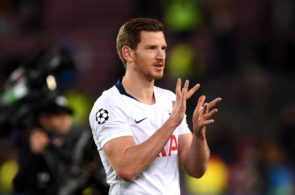 FC Barcelona v Tottenham Hotspur - UEFA Champions League Group B