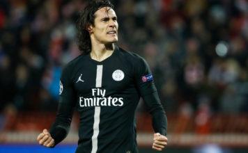 Red Star Belgrade v Paris Saint-Germain - UEFA Champions League Group C image