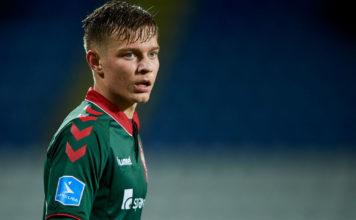 OB Odense vs AaB Aalborg - Danish Superliga image