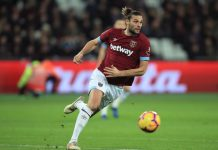 West Ham United v Brighton & Hove Albion - Premier League