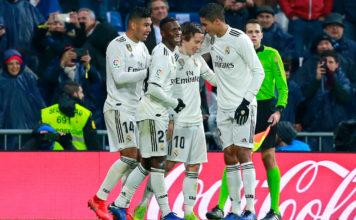 Real Madrid CF v Sevilla FC - La Liga image