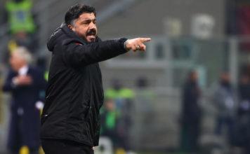 AC Milan v SSC Napoli - Serie A image