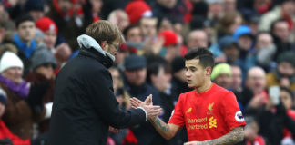 Liverpool v Swansea City - Premier League