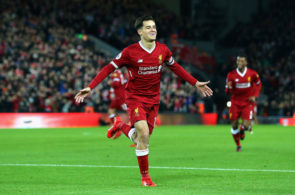 Philippe Coutinho, Liverpool FC