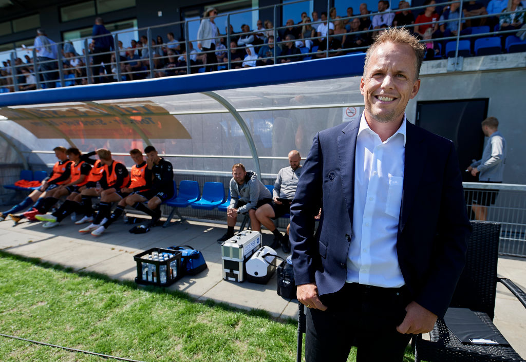 OB, Odense Boldklub, Jakob Michelsen