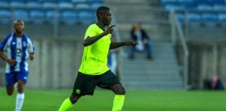 FC Porto v Lille - Algarve Cup