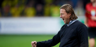 Brondby IF vs AC Horsens - Danish Superliga